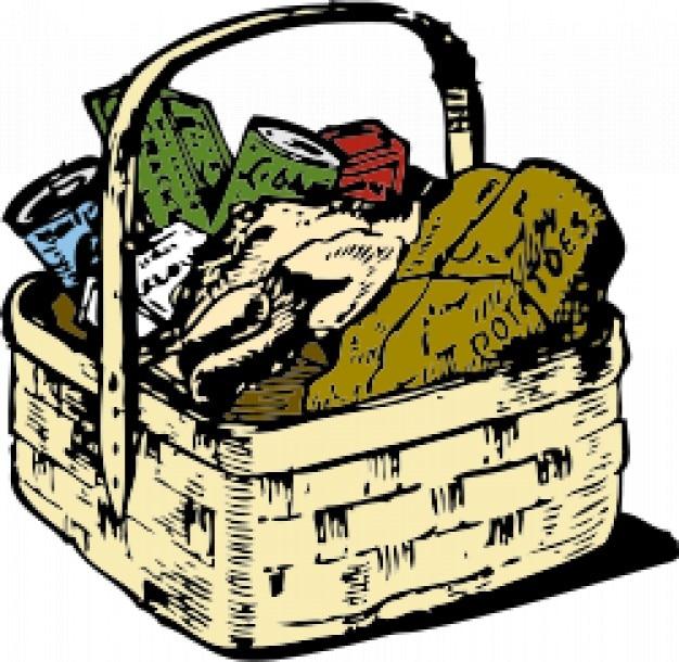 Продовольственной корзины