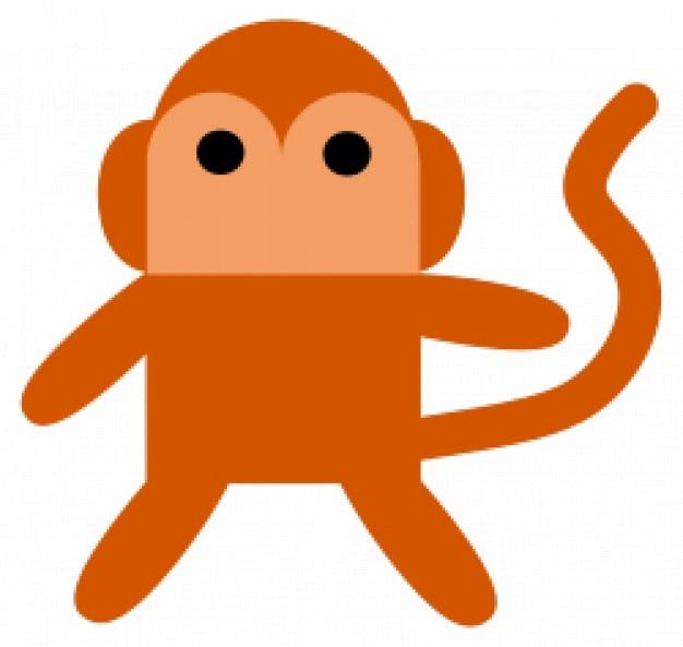 生意気な猿