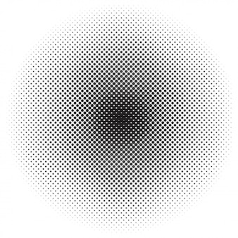 Абстрактный фон полутонов