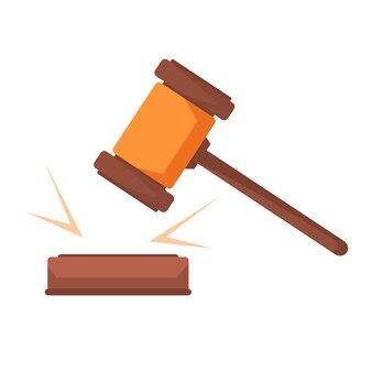 Судья вуд хаммер