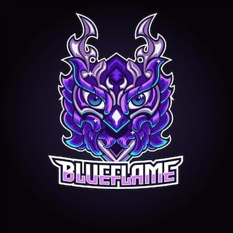 Феникс киберспорт логотип