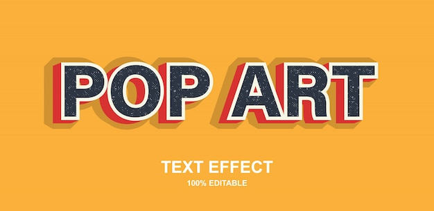 Креативный комический шрифт. алфавит в стиле комиксов, поп-арт.
