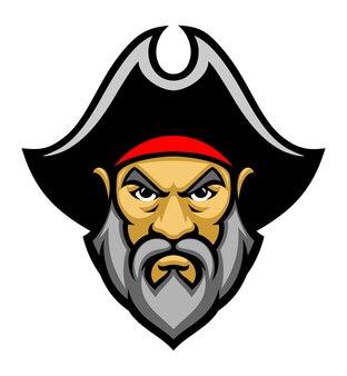 Талисман головы пирата