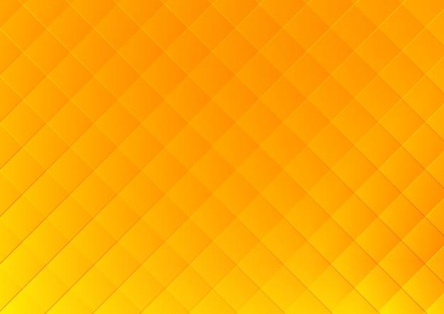 Абстрактный желтый и оранжевый фон