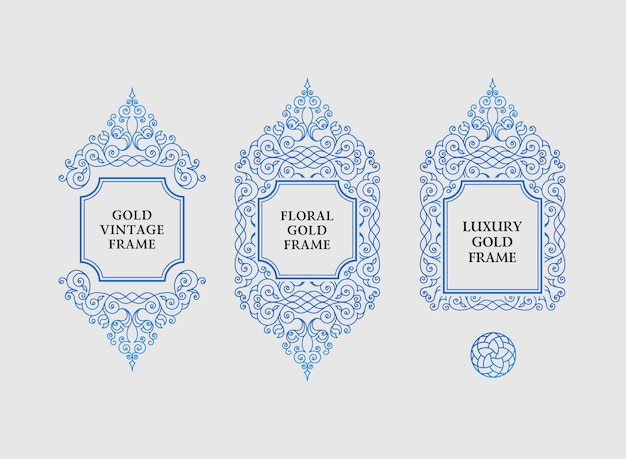 Арабские мусульманские рамки