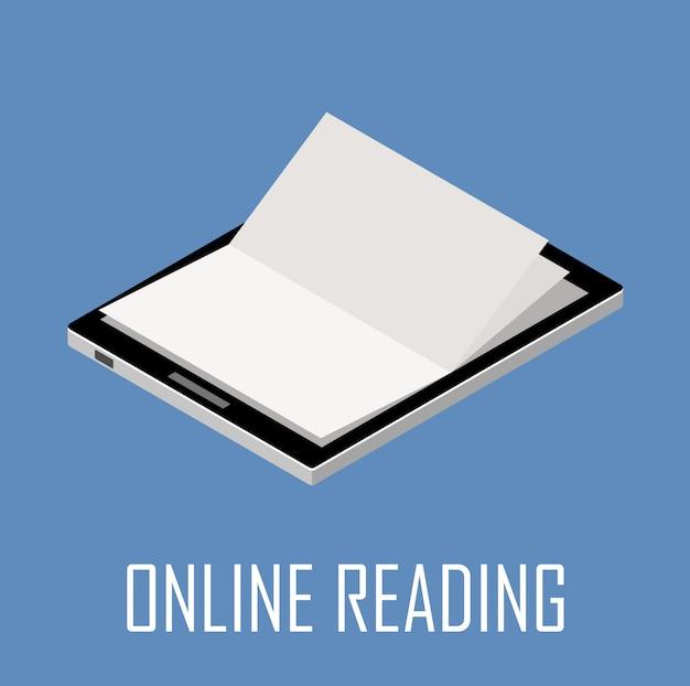 Концепция онлайн-библиотеки