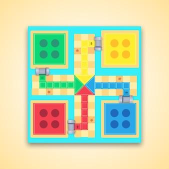 ルドゲームボード