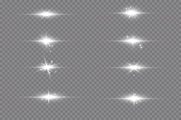 Свечение световой эффект