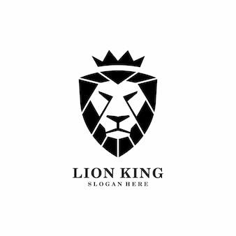 Король лев логотип