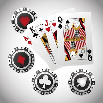Дизайн покера