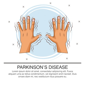 Инфекция болезни паркинсона