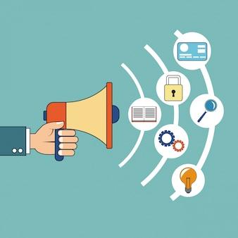 スピーカー開発を支えるデジタルマーケティングの手