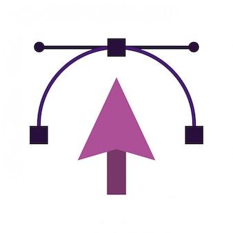 Указатель графического дизайна