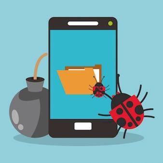 Технология и вирус