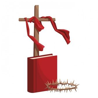 Христианские элементы и символы