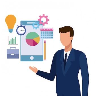 Мультипликатор производительности для бизнесменов