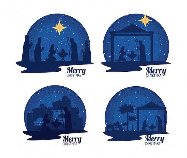 クリスマスクリスマス