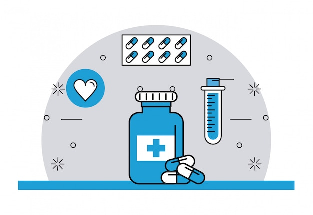 医療用品および要素