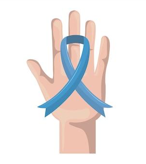 前立腺癌キャンペーン