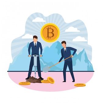 デジタルマイニングビットコイン