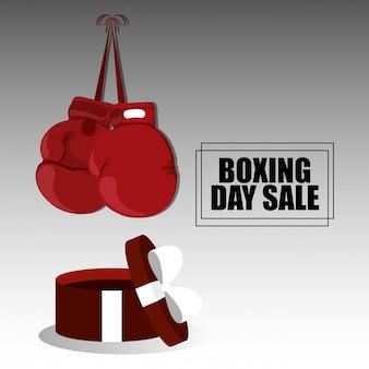 ボクシングの日の販売
