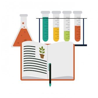 科学実験と調査