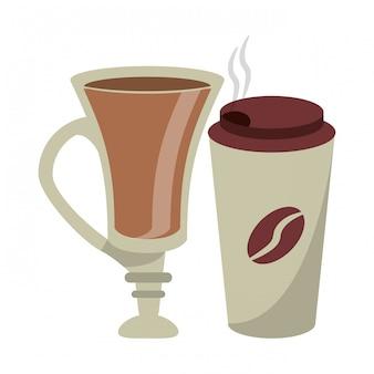 コーヒー飲料のコンセプト