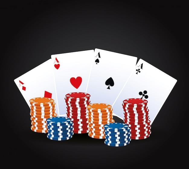 カジノギャンブルゲーム