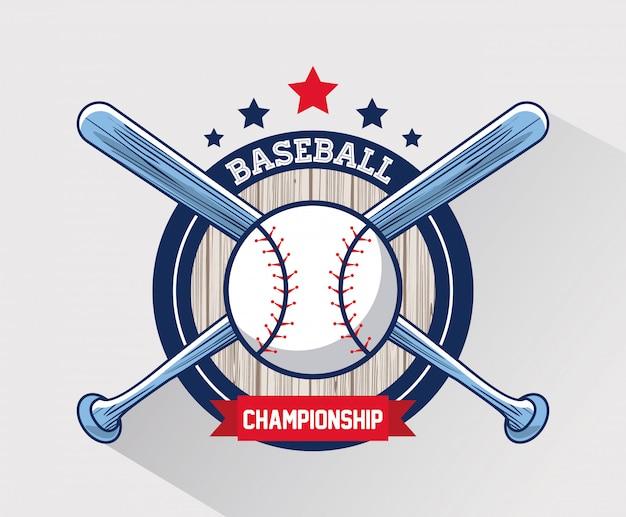 野球スポーツゲーム