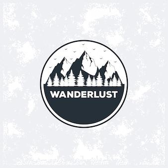 Логотип приключений
