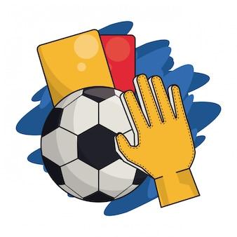 Футбол спортивная игра