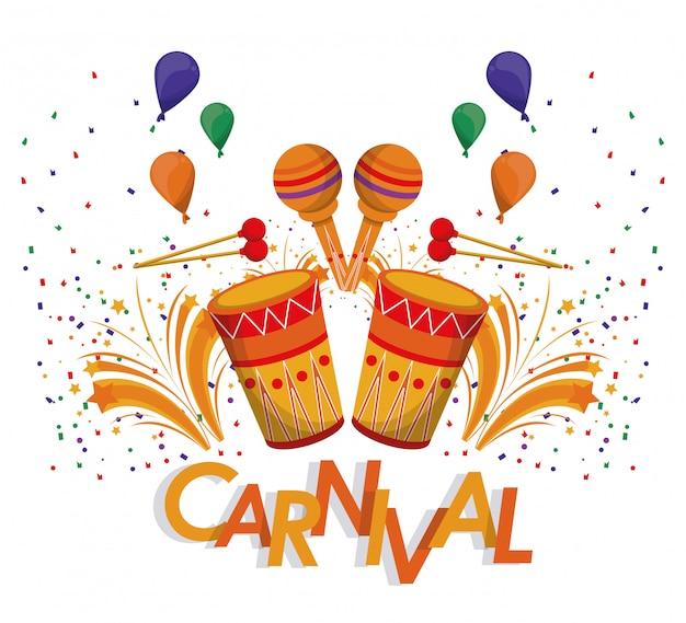 Карнавальный фестиваль