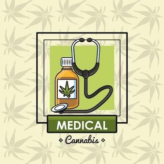 Медицинская концепция каннабиса