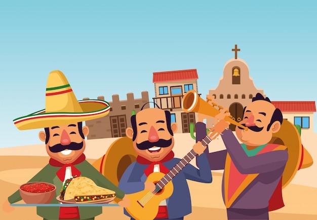 Мексиканская традиционная культура икона мультфильм