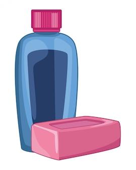 Аксессуары для уборки и гигиены оборудования