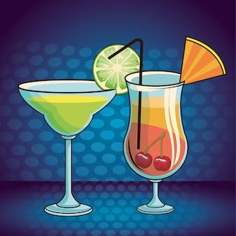 Алкогольные напитки напитки мультфильм