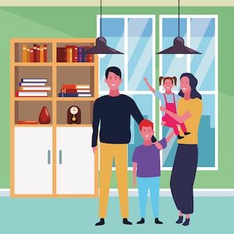 Семейные и детские мультфильмы