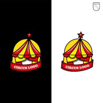Цирковые логотипы