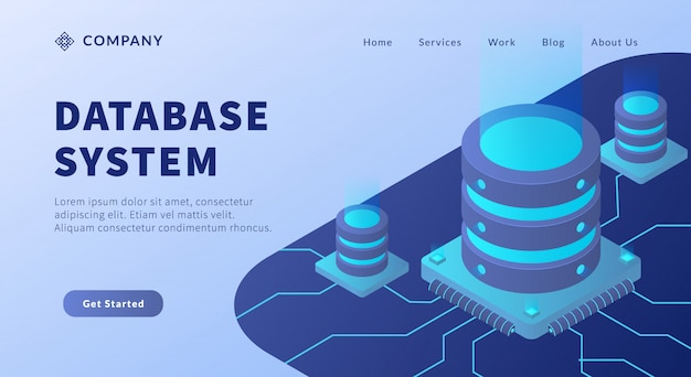ビッグデータ環境と等尺性スタイルの接続転送データを備えたデータベースシステムの概念