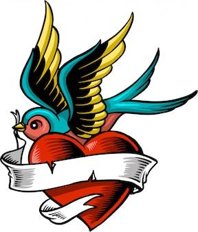 Любовная птица