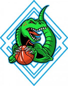ラプターバスケットボール