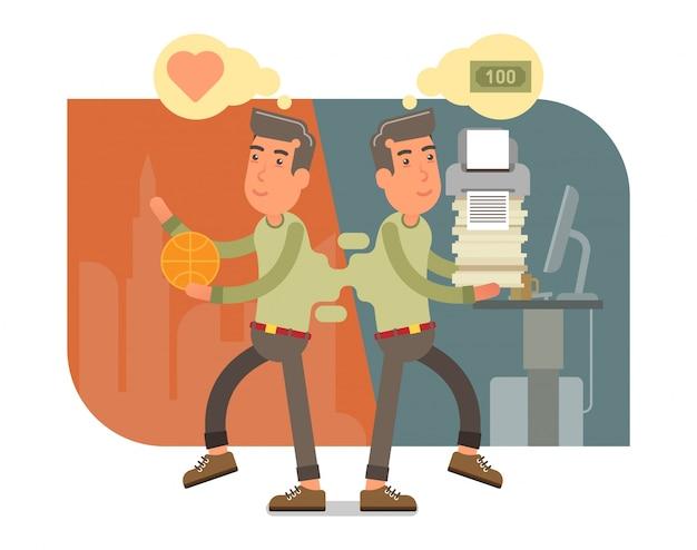 Срок службы и баланс личной жизни