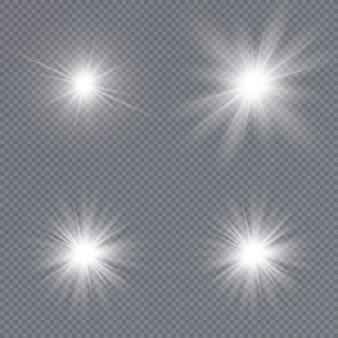 Набор ярких звезд