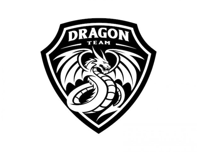Дракон команда