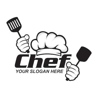 シェフのロゴ