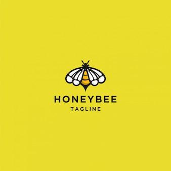 Шаблон дизайна логотипа би