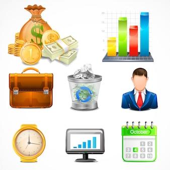 Иконы, предметы бизнеса