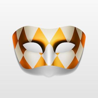 カーニバル仮装パーティーマスク