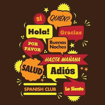 Испанский клуб