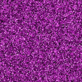 抽象的な豪華なシームレスな紫キラキラテクスチャパターン。